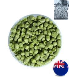 Houblons - Houblon Wai-Iti NZ en pellets - récolte 2019