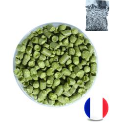 Houblons - Houblon Elixir en pellets - récolte 2019