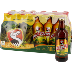 Big packs - Big Pack Dodo Bourbon - 18 bières