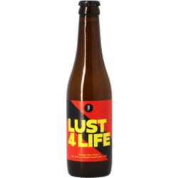 Bouteilles - Brussels Beer Project Lust 4 Life