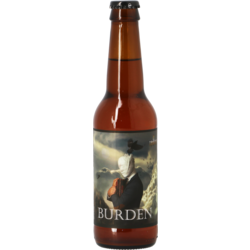 Bottled beer - La Débauche Burden