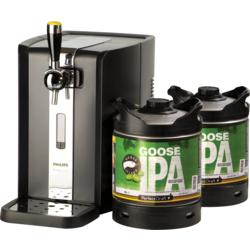 Fûts de bière - Pack Tireuse Perfectdraft 2 fûts Goose Island IPA