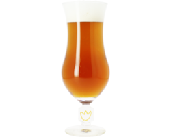 Bicchiere - Bicchiere Bloemenbier - 25 cl