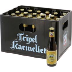 Big packs - Big Pack Tripel Karmeliet - 24 bières
