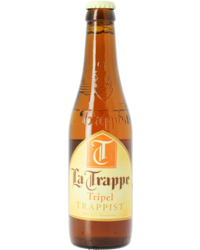 Bottled beer - Trappe Tripel