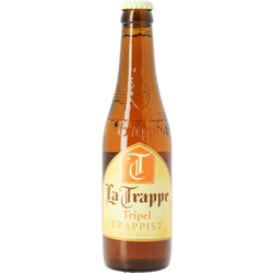 Botellas - La Trappe Tripel