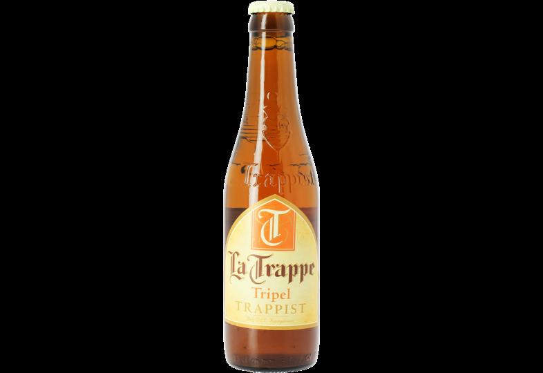 Flessen - La Trappe Tripel