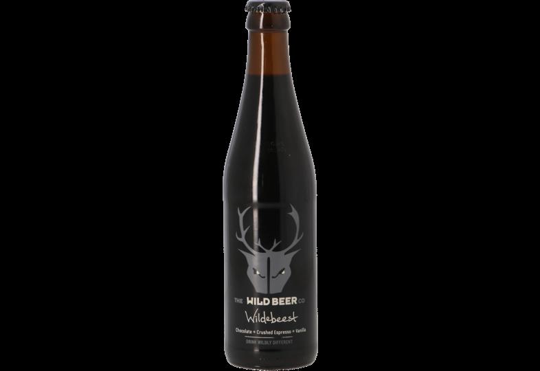 Bouteilles - Wild Beer Wildebeest