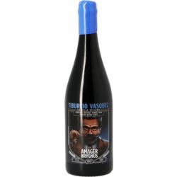 Bottiglie - Amager American Outlaws Tiburcio Vasquez - Jack Daniels BA
