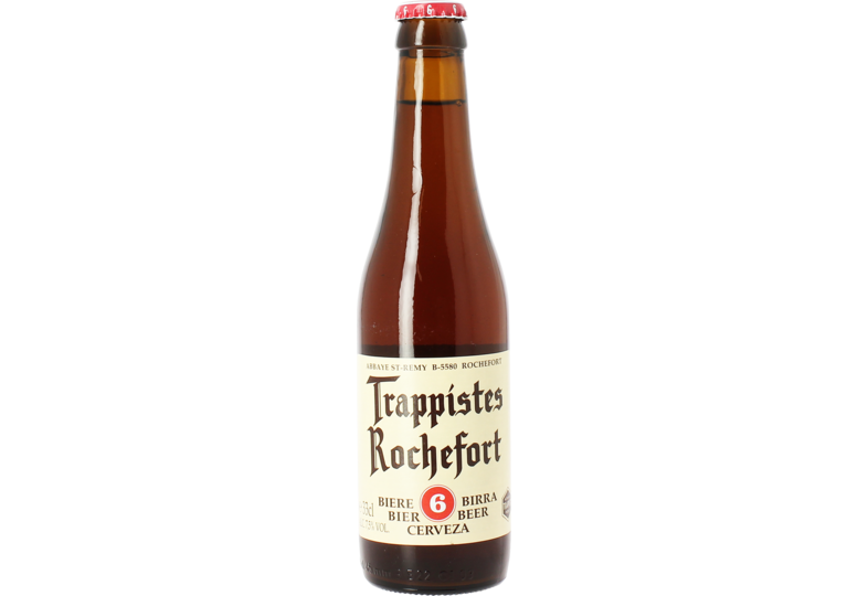 Bottiglie - Rochefort 6