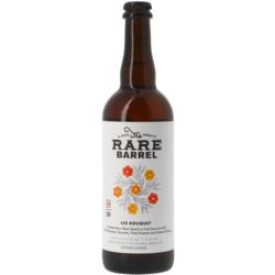 Bouteilles - The Rare Barrel Les Bouquet Oak BA 2019