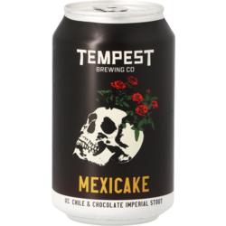 Bottiglie - Tempest Mexicake - Can