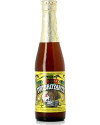Bottiglie - Gueuze Foudroyante
