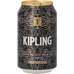Bouteilles - Thornbridge Kipling