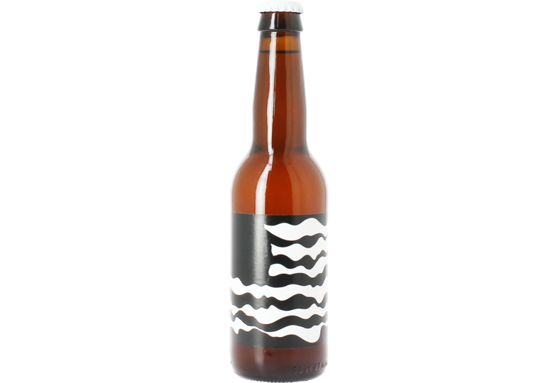 Bottled beer - Omnipollo Nebuchadnezzar