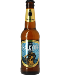 Bottled beer - Thornbridge Halcyon