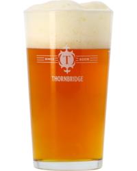 Verres à bière - Verre Thornbridge plat - 50 cl