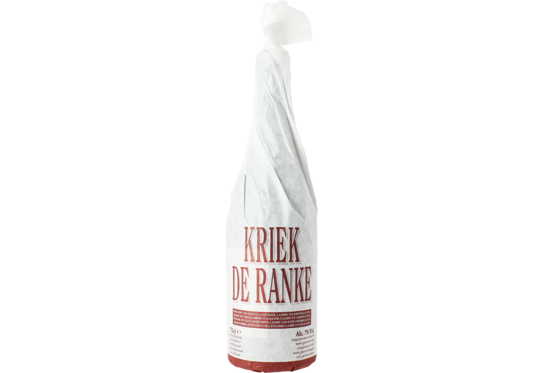 Flaskor - Kriek De Ranke 75 cl