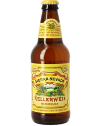 Bouteilles - Sierra Nevada Kellerweis