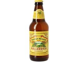 Bottled beer - Sierra Nevada Kellerweiss