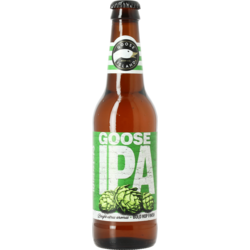 Bouteilles - Goose Island IPA