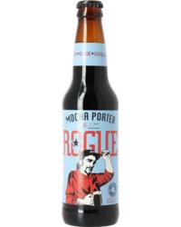 Bouteilles - Rogue Mocha Porter