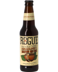 Bouteilles - Rogue Hazelnut Brown Nectar
