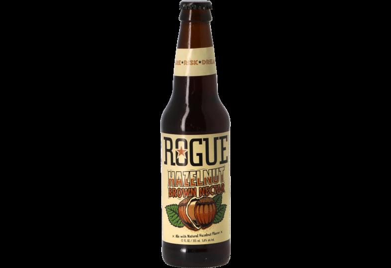 Bouteilles - Rogue Hazelnut Brown Nectar