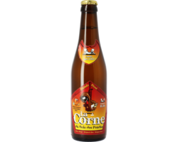 Bottled beer - La Corne du Bois des Pendus Blonde