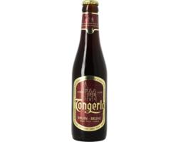 Bottiglie - Tongerlo dubbel brune