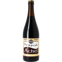 Bouteilles - Achel Brune Extra 75 cl