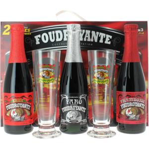 Confezione regalo degustazione Foudroyante