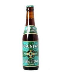 Bottled beer - Douglas Celtic Brown