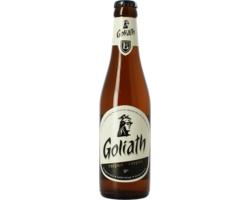 Botellas - Goliath Triple