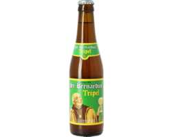 Bottled beer - Saint Bernardus Tripel
