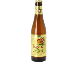 Bottled beer - Brugse Zot