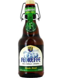 Botellas - Floreffe Blonde