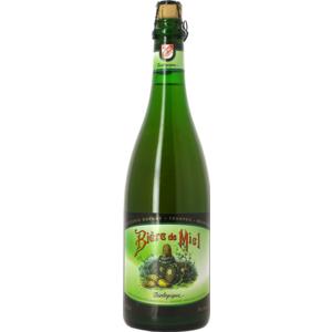Bière de Miel bio - 75cl