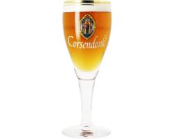 Verres à bière - Verre Corsendonk - 33 cl