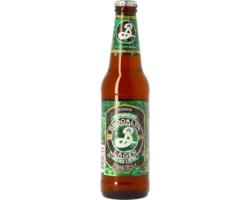 Botellas - Brooklyn lager