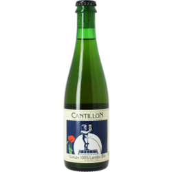 Bouteilles - Cantillon Gueuze 100% Lambic Bio