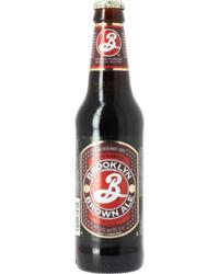 Bottled beer - Brooklyn Brown Ale