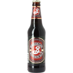 Bottiglie - Brooklyn Brown Ale