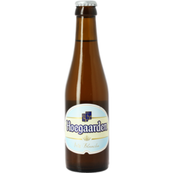 Bouteilles - Hoegaarden Wit-Blanche