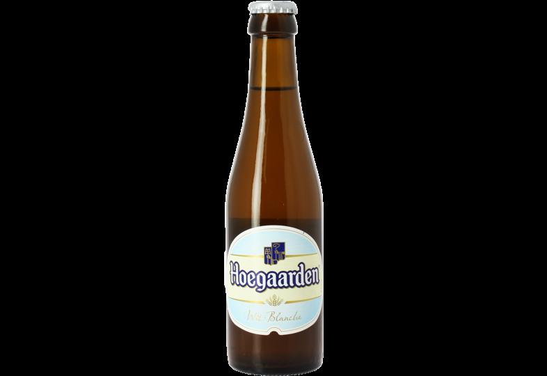Bottled beer - Hoegaarden Wit-Blanche