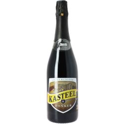 Flessen - Kasteel Donker 75 cl