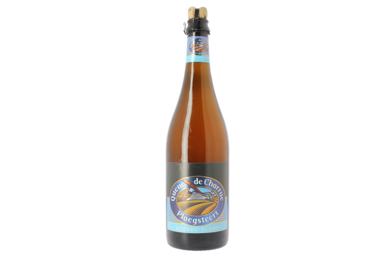 Bottiglie - Queue de Charrue Blonde 75cl