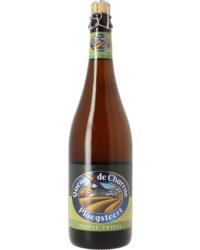 Flessen - Queue de Charrue Tripel 75 cl