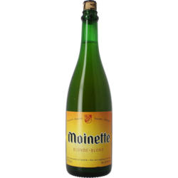 Botellas - Moinette Blonde 75cl