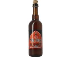 Flessen - Val-Dieu Tripel 75 cl